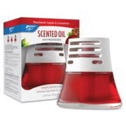 Bright Air Scented Oil Air Freshener - 1