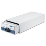 Bankers Box Stor/Drawer Steel Plus - Check - TAA Compliant