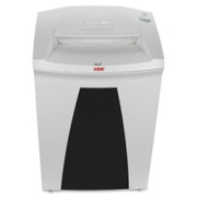 "HSM Securio B32S 1/4"" Strip-Cut Shredder"