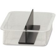 BreakCentral Vertical Condiment Replacement Trays