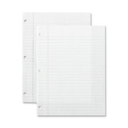 Sparco Standard White Filler Paper
