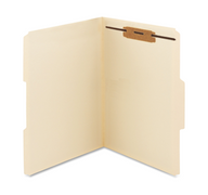 Top Tab Manila File Folder - Fastener Pos. 1