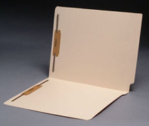 End Tab Manila File Folder - Manila - 1
