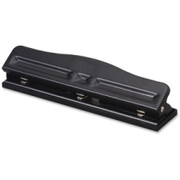 OIC Adjustable Three-Hole Punch