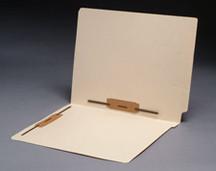 End Tab Manila File Folder - Manila - 6