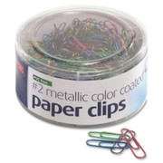 OIC PVC Free Color Coated Clips