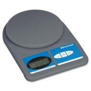 Brecknell Digital Postal Scale