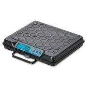 Brecknell Electromechanical Digital Bench Scale
