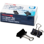 OIC Binder Clip - 1