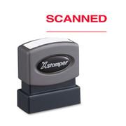 Xstamper Pre-inked Stamp - 41