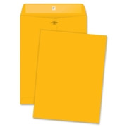 Quality Park Clasp Envelope - 12