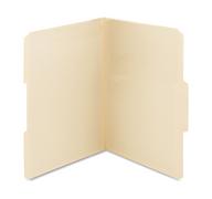 Top Tab Manila File Folder - 1/3 Cut