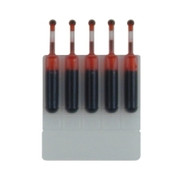 Xstamper Red Ink Refill System