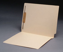 End Tab Manila File Folder - Manila - 19