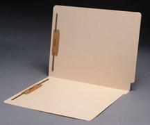 End Tab Manila File Folder - Manila - 20