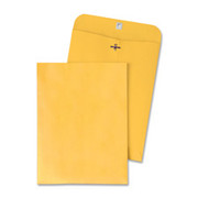 Quality Park Clasp Envelope - 16