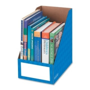 "Bankers Box 8"" Magazine File Holders"