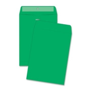 Quality Park Brightly Colored Clasp Envelope