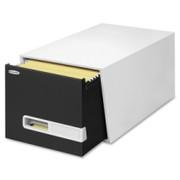 """Bankers Box Stor/Drawer Premier - 24"""" Letter, Black"""
