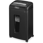 Fellowes 455MS Micro Cut Shredder