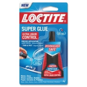 Loctite Super Glue Ultra Control Liquid