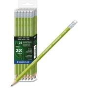 Staedtler WOPEX Wood Pencil