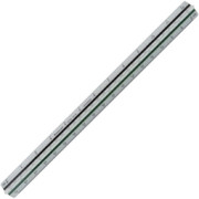 Staedtler Prof-quality Engineer's Triangular Scale