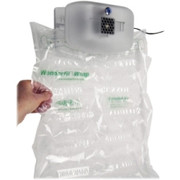 Sealed Air Inflatable Wrap Bags - 1