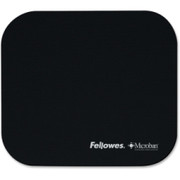 Fellowes Microban Mouse Pad - TAA Compliant - 1