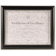 Dax Office Solutions 2way Certificate Frame