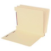 End Tab Manila Classification Folder - Manila