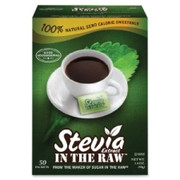 Sugar Foods Stevia in The Raw