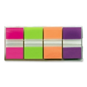 Post-it Bright Colors Portable Flag