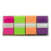 Post-it Bright Colors Portable Flag