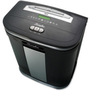Swingline SM12-08 Jam-Free Micro Shred Shredder