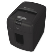 Swingline Stack-and-Shred 100M Auto Feed Shredder