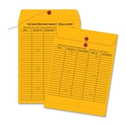 Quality Park Standard Style Inter-Department Envelope - 1