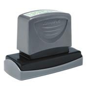 Xstamper VX Pre-Inked Stamp - 3