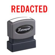 Xstamper Pre-Inked Stamp - 52
