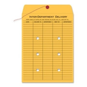 Quality Park Standard Style Inter-Department Envelope - 3