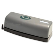 Business Source Electric Hole Punch - 1