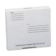 Quality Park Corrugated CD Mailer
