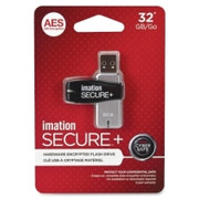 Imation Secure Drive Hardware Encrypted Flash Drive - 1