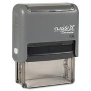Xstamper ClassiX Custom Stamp