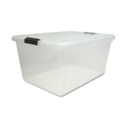 Iris Storage Box with Lid