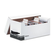 Bankers Box Corrugated CD/Disk Storage - TAA Compliant