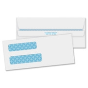 Business Source Window Check Envelopes