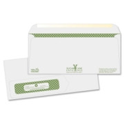 Quality Park Bagasse No. 10 Window Envelopes