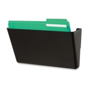 Deflect-o Recycled Docupocket Wall File