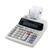 Sharp EL1801V Serial Printer Calculator